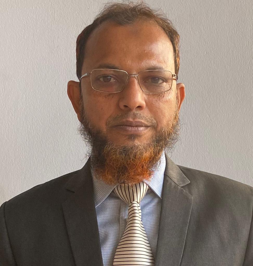 Md. HABIBULLAH BAHAR