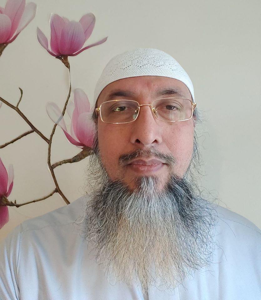 DR. ABUL KALAM AZAD