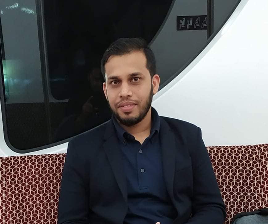 Dr. Saud Bin Mohammad
