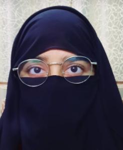 Naziha Mohammad Nowman