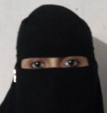 Khadija Nurul Alam